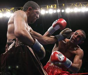 Winky Wright fights Sam Soliman