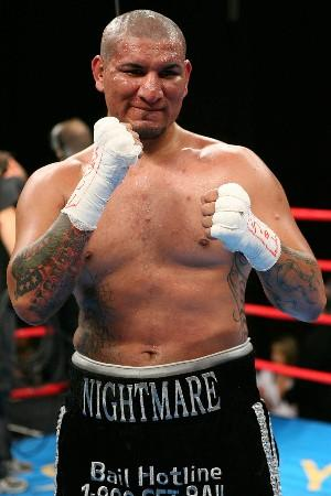 Watch Out for 'The Nightmare' Vitali