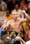 Miguel Cotto Reaches For Greatness
