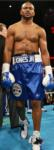 Jones Jr beats Hanshaw on points, Trinidad may be next