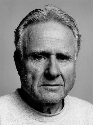 Larry Merchant: photo by Holger Keigfel 
