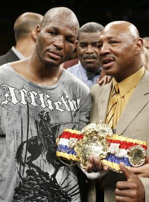 The greats, Hopkins & Hagler