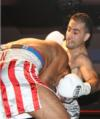Hussein Brothers Win By KO In Sydney