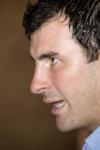 Joe Calzaghe Faces His Final Frontier