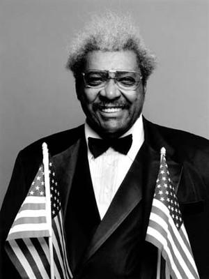 Don King: photo by Holger Keifel