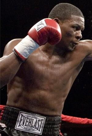 Jermain Taylor: HoganPhotos.com