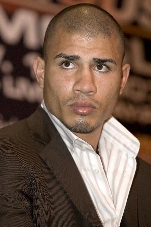 Miguel Cotto: HoganPhotos.com