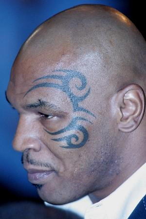 Mike Tyson: HoganPhotos.com