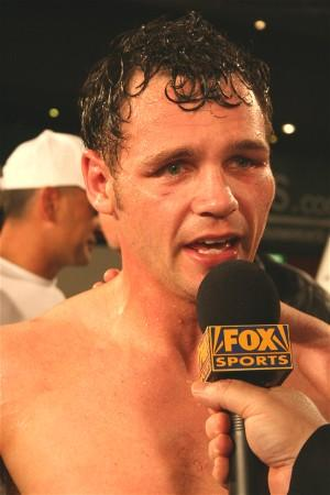 Geale is ready for Mundine