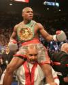 Come Back Floyd. Pac-Mans Waiting For You?