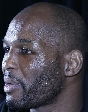 Bernard Hopkins: HoganPhotos.com