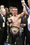 Katsidis Gets Comfortable Points Win Over Ramirez