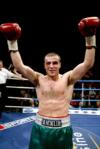Macklin Signs Promotional Deal With DiBella