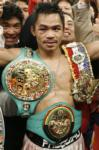 ATE: De La Hoya-Pacquiao Final Thoughts, Staying Undefeated, Calzaghe-Dawson, The Best of Hamed & Lennox and More