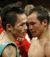 Pacquiao-Marquez 2: A Closer Look At The Scores