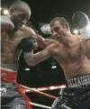 ATE: Calzaghe-Hopkins Review, Hatton-Pacquiao, Pacman's Best Win, Cotto-Margarito, A De La Hoya Defeat And More