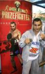 Raging Bull Darchinyan Adds Punch To Prizefighter Computer Game