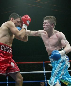 Has Ricky Hatton still got it?
