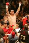 Klitschko Promises To Tame 'Woman Beater' Chisora