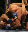 MMA: Alessio Breaks Forearm in Win