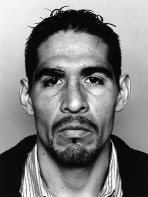 Antonio Margarito: photo by Holger Keifel