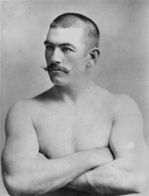 John L. Sullivan