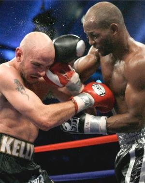 Pavlik vs. Hopkins: HoganPhotos.com