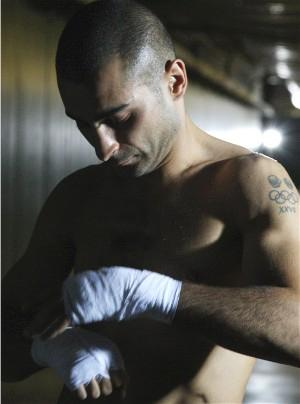 Vic Darchinyan, out of the shadows: Tom Casino/Showtime