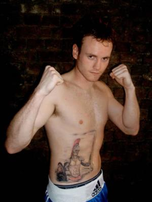 Groves won the battle of west London