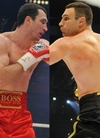 SecondsOut Team Pick Klitschko vs. Klitschko