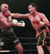 Geale To Defend IBF Crown Against Barker