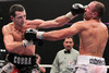 Froch Vs Johnson Date Set