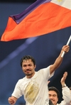 Manny Pacquiao: The Peoples Champion