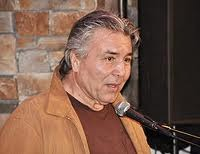 George Chuvalo as he is today