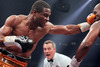 Hopkins and Pascal Draw in Canada