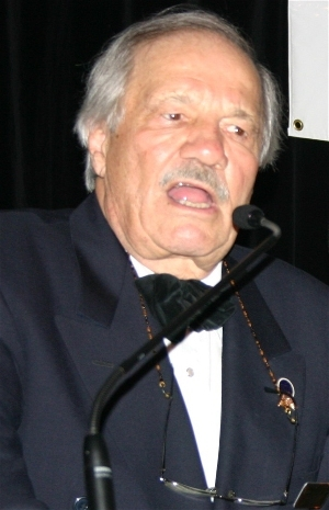 Gus Mercurio