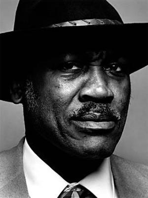 Joe Frazier: photo by Holger Keifel