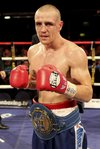 Hatton Promotes 'Knockout Card' In Bolton