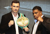 Vitali On Standby For Haye