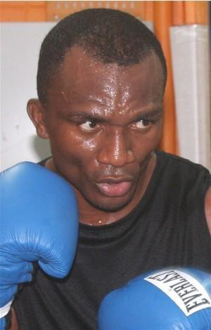 Sakio Bika