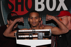LuisFranco weighs in