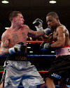 Rosado Insists On Facing Golovkin At 160lbs