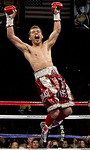 Donaire Is Ready For War
