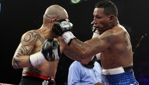 Cotto's win keeps him at No,3