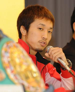 Ao remains No.9 at super featherweight
