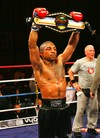 Vassell Calls Out New Champ Lynes