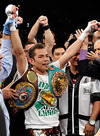 Donaire Signs New Deal With Top Rank