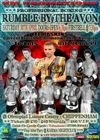 Haskins Fights In Chippenham, April 30