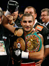 Darchinyan And Moreno Collide On December 3