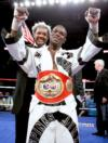 Team Latimore Speaks Out On Spinks Defeat